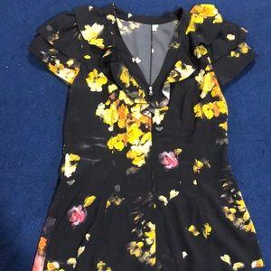 Dolce and Gabbana silk blouse - size 42